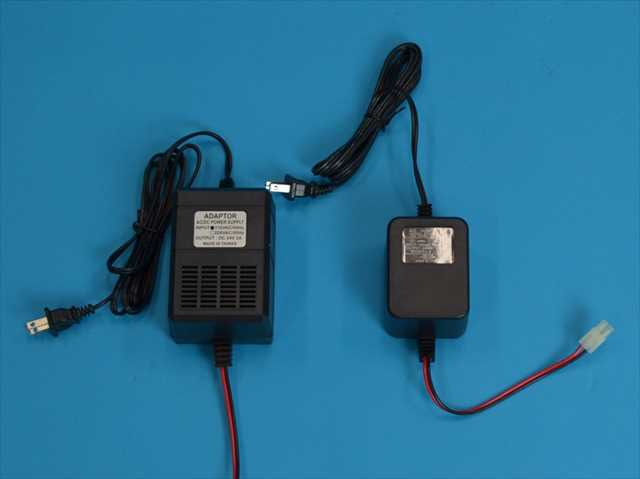 トランス(100V-24V DC 1.2A)、PSE取得