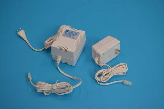 トランス(100V-24V AC 0.8A)、PSE取得